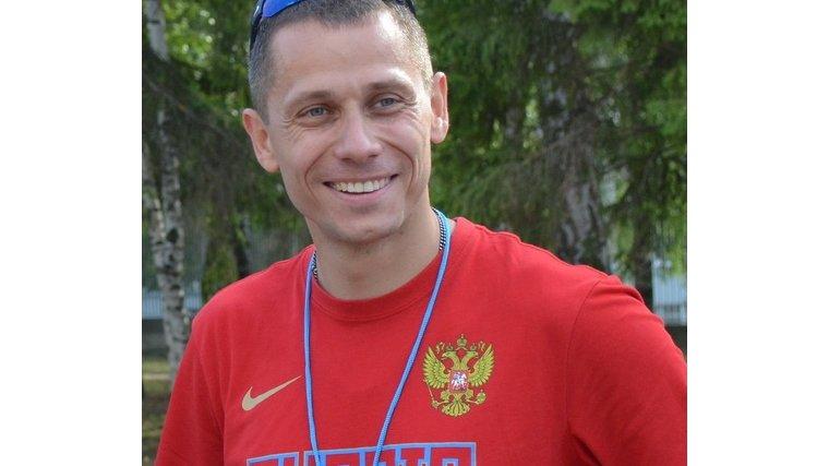 Юрий Борзаковский: