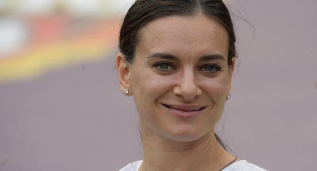 Елена Исинбаева ждёт второго ребёнка